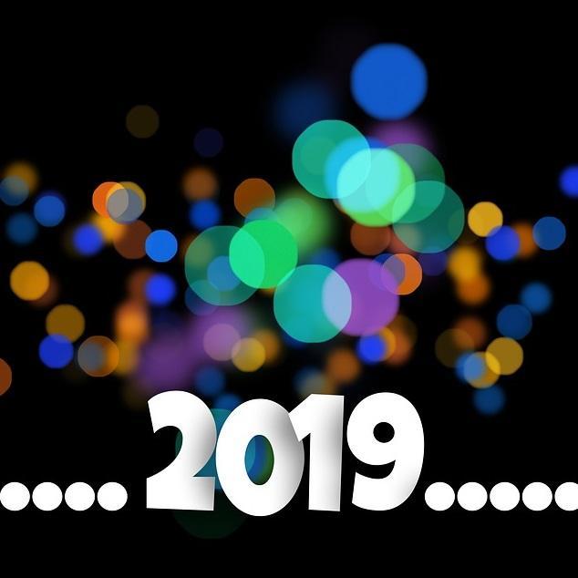 4 Idea Azam Tahun Baru 2019 Mesra Mall